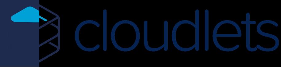 Cloudlets Logo